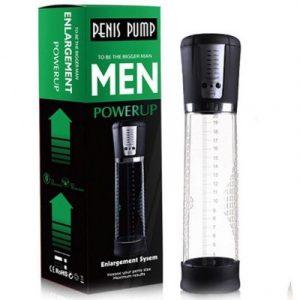 Máy Tập Làm To Dương Vật Men Penis Pump