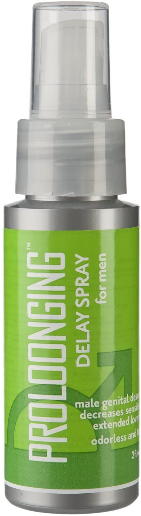 Proloonging Delay Spray for Men số 1 USA