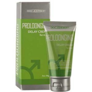 Proloonging Delay Cream