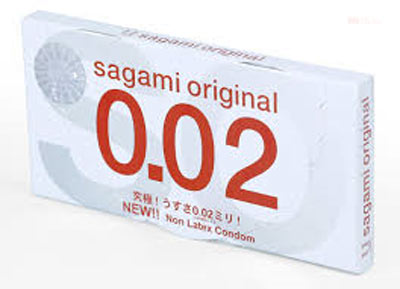 Điểm nổi bật về sản phẩm Sagami Original