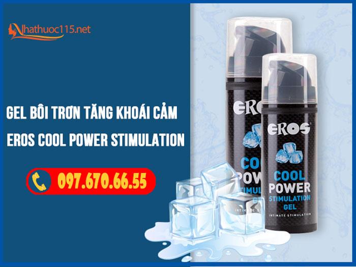 Eros Power Stimulation