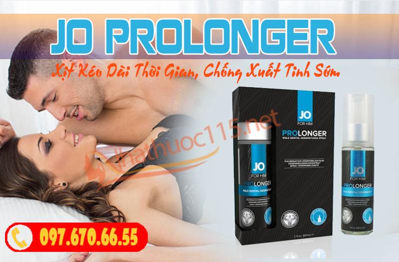 Jo Prolonger