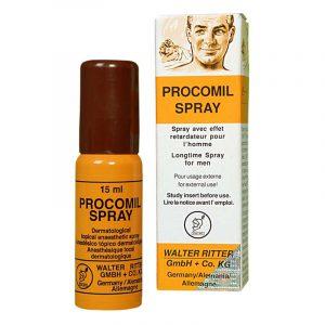 Chống Xuất Tinh Sớm Procomil Spray