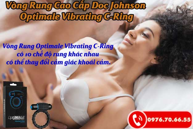 Vòng Rung Optimale Vibrating C-Ring