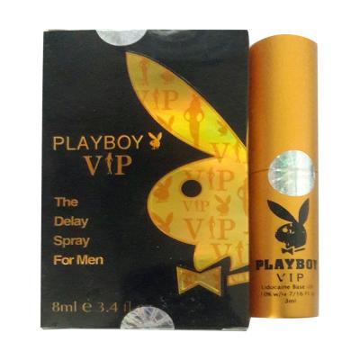 Sản phẩm Xịt Chống Xuất Tinh Sớm Play Boy Vip