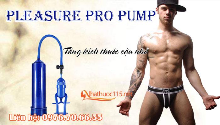 Pleasure Pro Pump-4