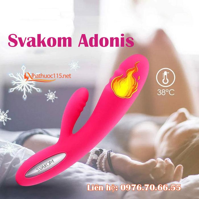 Svakom Adonis-7