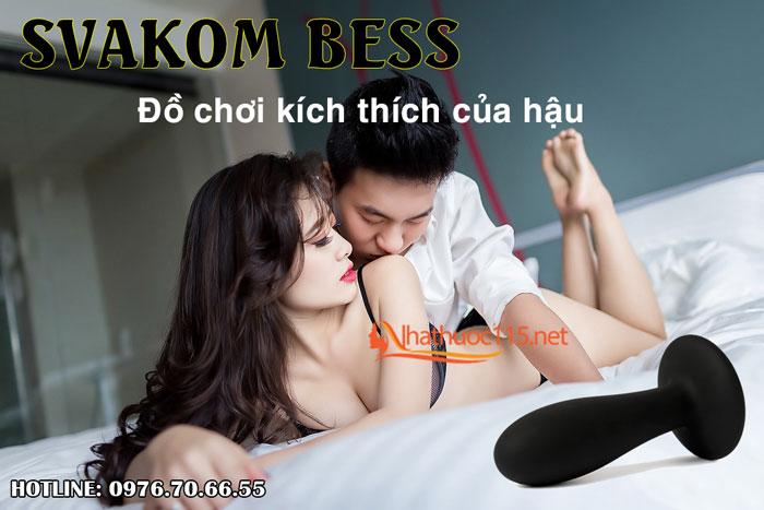 svakom bess-8